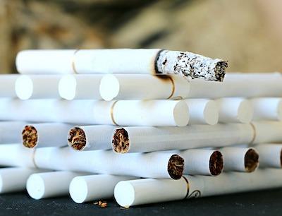 たばこ代の節約