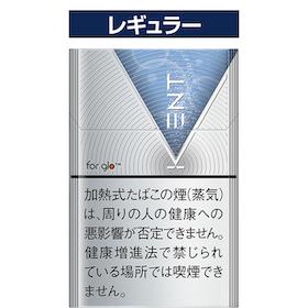 グロー専用ケントブライトタバコ