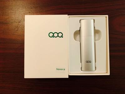 アイコス互換機QOQ3