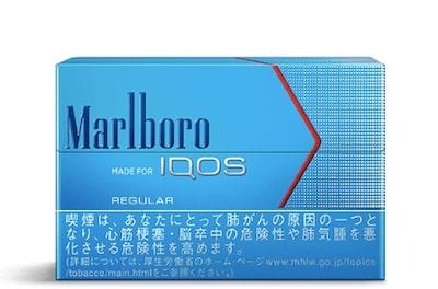 アイコス マールボロ・ヒートスティック・レギュラー
