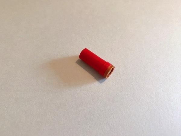 メビウスエナジースパークミントのタバコカプセル