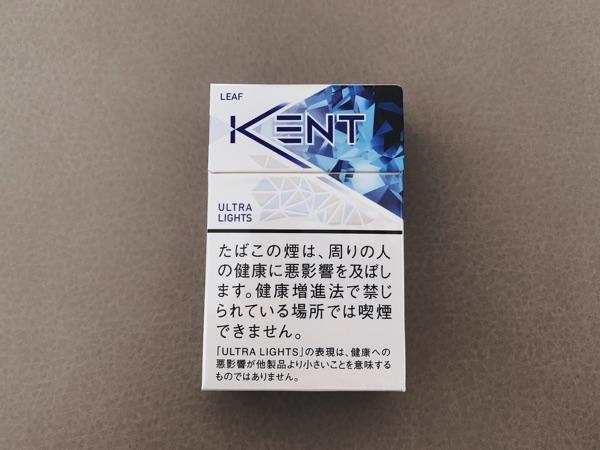 ケントウルトラライト1