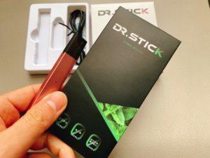 ドクタースティック8