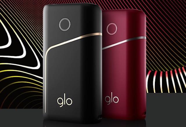 グローの新製品情報
