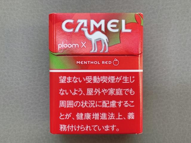 キャメルレッド2