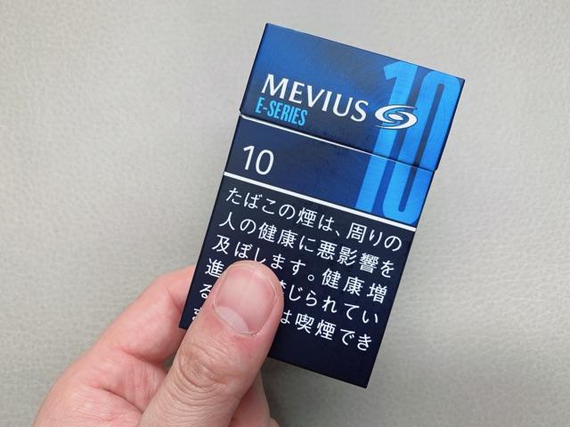 メビウスEシリーズ9
