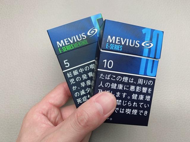 メビウスEシリーズ15